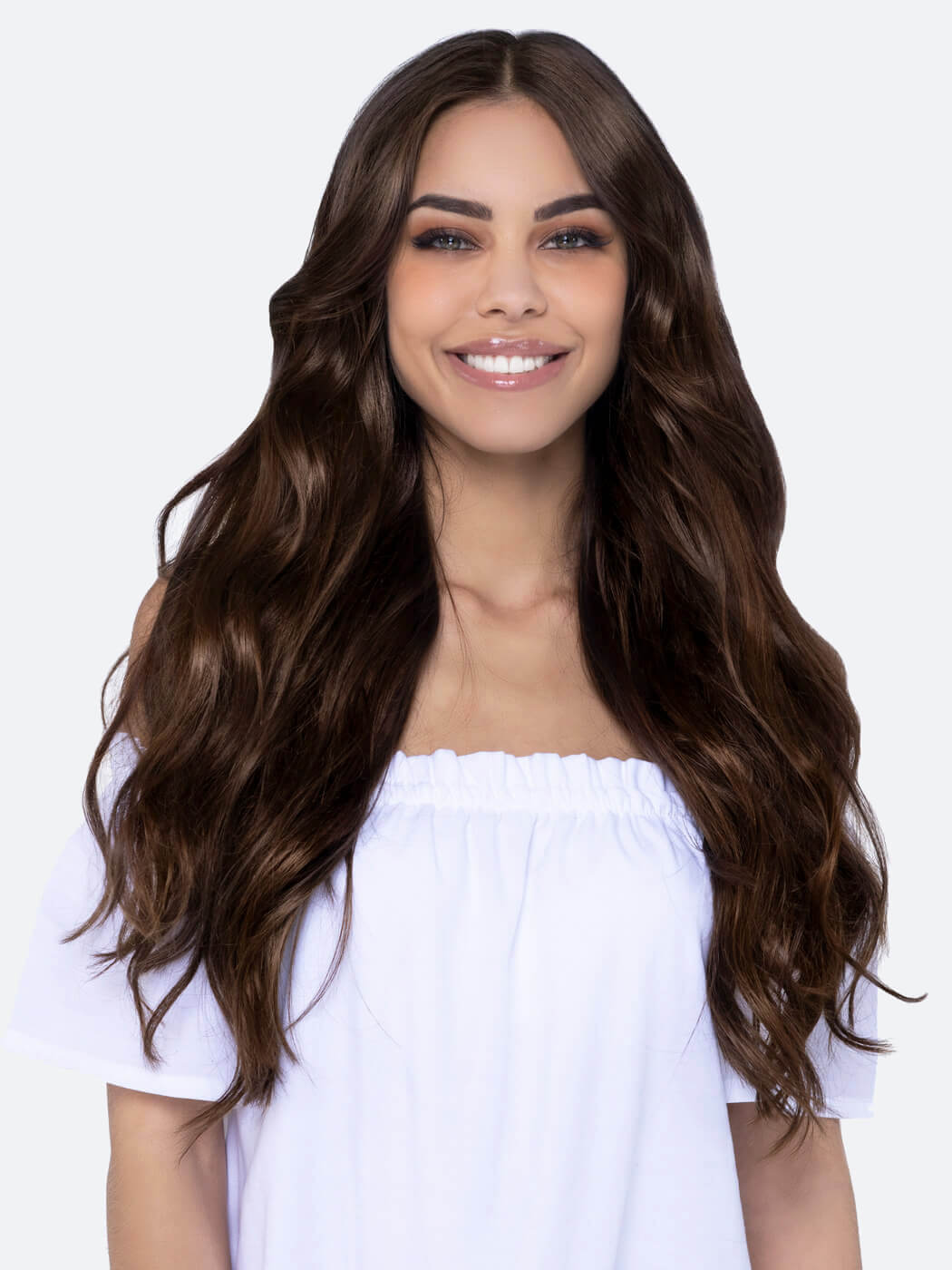 Natural Hair Extensions | Remy Hair Extensions | Clip In Hair | Natural Hair Clip Ins | Best Hair Extensions | 20 Inch Hair Extensions | Remy Hair